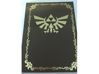 The legend of Zelda twilight princess collectors edition guide