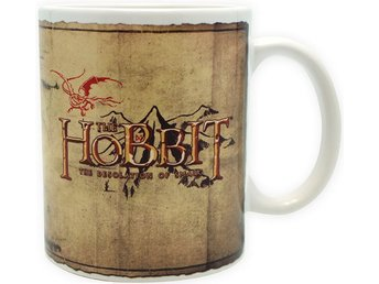 Mugg - Film - The Hobbit (ABY082)