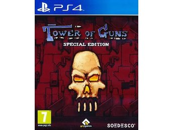 Tower of Guns Special Edition PS4 (PS4)