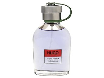 Hugo Boss: Man Green EdT 40ml