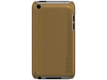 XTREMEMAC iPod Touch 5G Skal Microshield Metallic Bronze
