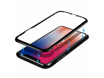 Galaxy S9 Exklusiv Stötdämpande magnet .. (327662527) ᐈ CASE4YOU på ... 2c55891036d98