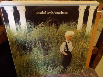 Annabel Lamb-Once bitten