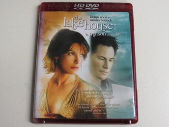 THE LAKE HOUSE (HD DVD) Keanu Reeves