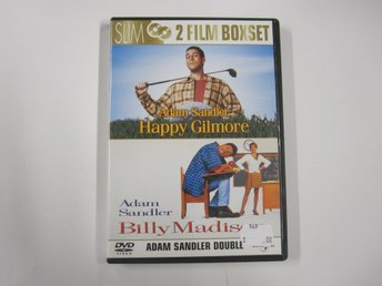 Happy Gilmore & Billy Madison