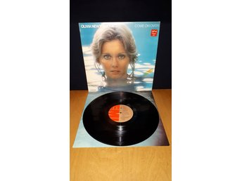 Olivia Newton-John - Come On Over LP 1976