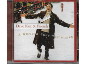 CD - DAVE KOZ & FRIENDS