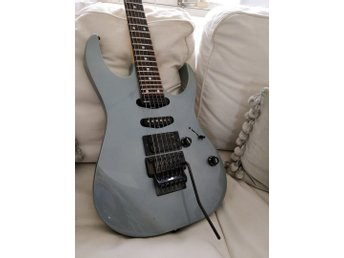 Ibanez RG560 - Andy Timmons mod