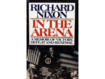 In the arena, Richard Nixon (Eng)