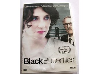 Black Butterflies     dvd