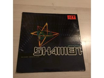 "THE SHAMEN - EBENEEZER GOODE. (12"")"