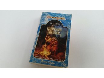 DragonLance - Preludes vol 3 - Brothers Majere