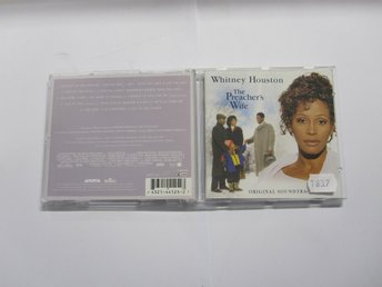 The Preacher´s wife - Whitney Houston