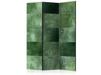 Rumsavdelare - Green Puzzle Room Dividers 135x172