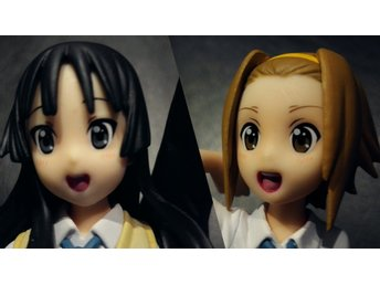 K-On! School girls