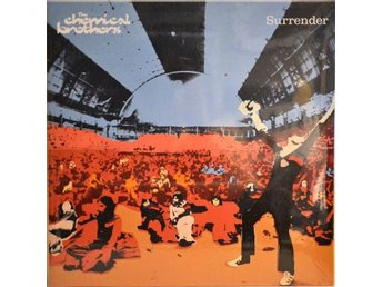 Chemical Brothers - Surrender (Vinyl NY) LP