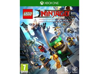 Lego - Ninjago Movie Videogame - Xbox One