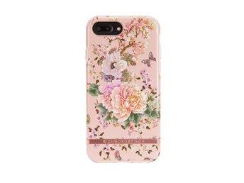Richmond   Finch skal till IPhone 8 Plus 7 6 Plus - Peonies   Butterflies 4525e91475ee0