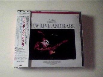 AZTEC CAMERA New Live and Rare - Japan CD - Sjöbo - AZTEC CAMERA New Live and Rare - Japan CD - Sjöbo