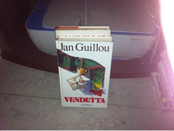 JAN GUILLOU VENDETTA