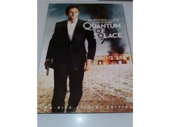 007 Quantum of solace ( mvg ) - Knislinge - 007 Quantum of solace ( mvg ) - Knislinge