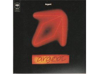 ARGENT - ARGENT CD (REM) (JAPAN PAPER SLEEVE) NYSKICK! - Robertsfors - ARGENT - ARGENT CD (REM) (JAPAN PAPER SLEEVE) NYSKICK! - Robertsfors