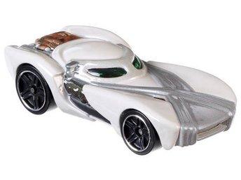 Hot Wheels HW Cars Bilar Disney Metall Star Wars REY - Uddevalla - Hot Wheels HW Cars Bilar Disney Metall Star Wars REY - Uddevalla