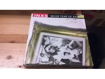 INXS - Never Tear Us Apart, EP