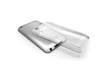 XTREMEMAC Microshield Skal För iPod Touch 4G Transparent