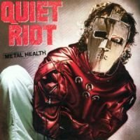 Quiet Riot: Metal health 1983 (Rem) (CD)