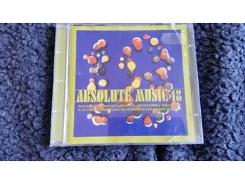 Absolute Music 18 CD