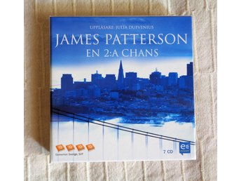 En 2:a Chans  /  James Pattersson
