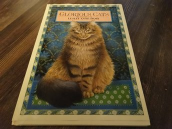 Glorious Cats The Painting of Lesley Anne Ivory
