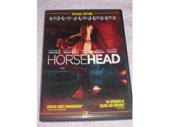 HORSEHEAD (SWEDISH TEXT) FREE POST