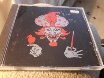 "CD Insane Clown Posse ""The Great Milenko"""
