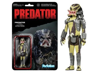 Predator ReAction Action Figure Open Mouth Predator 10 cm