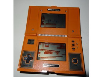 Nintendo Game & Watch  Donkey Kong