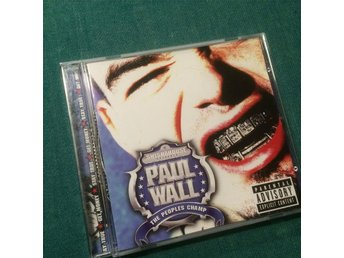 Paul Wall - Peoples champ