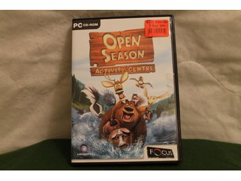 Open Season Acitivity Centre pc