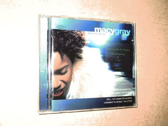 Macy Gray - On How Life Is - FINT SKICK!