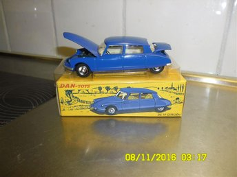 DAN-TOYS CITROEN 19 DS