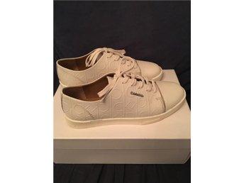 Calvin Klein skor storlek 36 - åkersberga - Calvin Klein skor storlek 36 - åkersberga