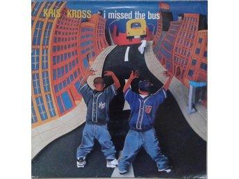"Kris Kross title* I Missed The Bus* 90's Hip Hop, Rap Cult 7"" EU - Hägersten - Kris Kross title* I Missed The Bus* 90's Hip Hop, Rap Cult 7"" EU - Hägersten"