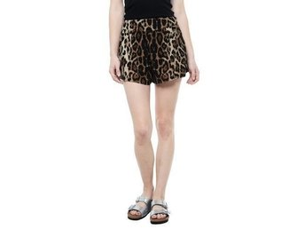 Helt NYA Leopard Shorts St.M Some Days Lovin, Somedays Lovin, Animal Shorts