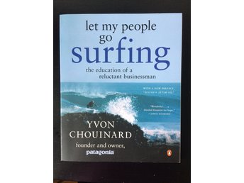 Bok: Let my people go surfing.