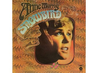 LP Anne Murray  Snowbird