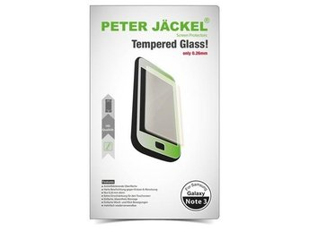 Tempered Glass for Samsung Note 3 PETER JÄCKEL HD ON2533