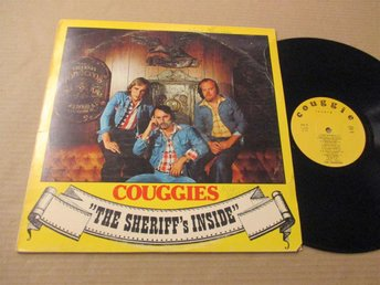 "The Couggies ""The Sheriff's  Inside"""