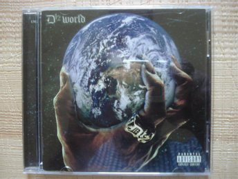 CD D12 World