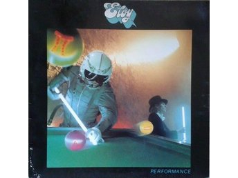Eloy  titel*  Silent Cries And Mighty Echoes* Germany LP
